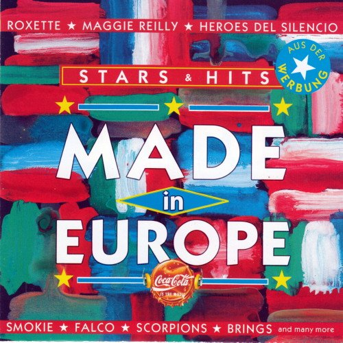 Stars & Hits: Made in Europe