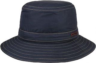 Stetson Chapeau Outdoor Haymount Bucket Homme - de Peche Pluie avec Doublure Printemps-ete