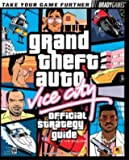 Grand Theft Auto - Vice City Official Strategy Guide for PC