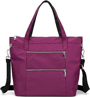 ZZZ Shoulder Bag Women's Handbag Large-Capacity Backpack Waist Bag Messenger Bag Messenger Bag Tote Bag Canvas Shopping Travel Laptop Bag For Ladies Wallet Storage Bag High Capacity fashion
