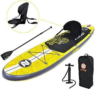 zray x1 paddle board 9 9
