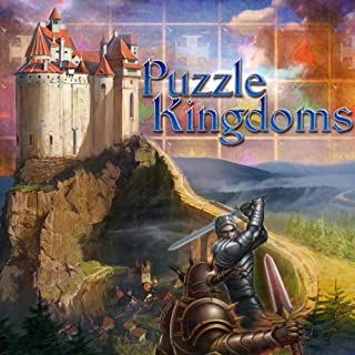 puzzle kingdoms ds rom