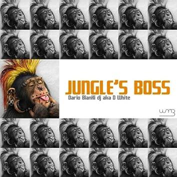 Jungle's Boss (feat. D White)