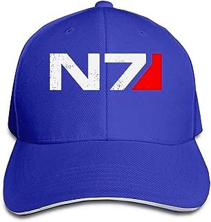 ABCDDD N7 Men Retro Adjustable Cap for Hat Cowboy Hat