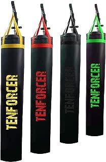 Deagle TENFORCER Boxing MMA Heavy Punching Banana Bag Kickboxing Martial Arts BJJ JIU Jitsu - UNFILLED