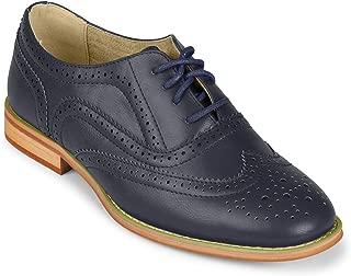 Shoes Women's Babe Oxford Shoe