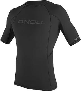 قميص رجالي من O'Neill ذو أكمام قصيرة عازل للحرارة
