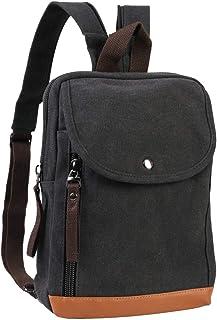 حقائب ظهر قماشية صغيرة كاجوال قوية حقيبة ظهر يومية صغيرة