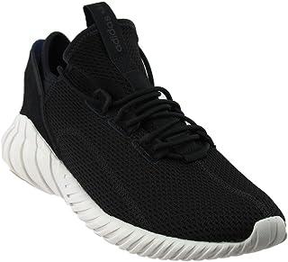 c6daf13338ea68 adidas Originals Men s Tubular Doom Sock PK Running Shoe