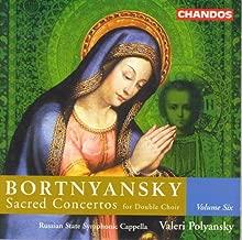 Sacred Concerto No. 4,