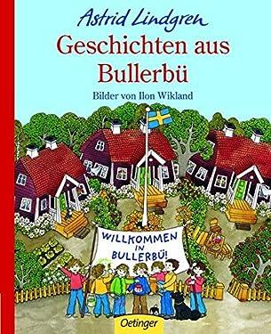 Geschichten aus Bullerbu (German Edition)