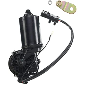 Windshield Wiper Motor Front for Le Baron Town and Country Ram Van Truck Fury