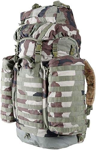 Sac à dos Combat 100L Camo CE - Ares