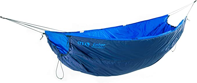 ENO, Eagles Nest Outfitters Ember UnderQuilt - Best for Chilly Nights