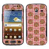 DISAGU Design Skin para Samsung Galaxy Ace 2