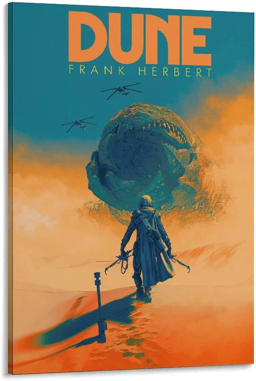 Dune Movie Poster And Wall Art Famil Picture Print 2021 autumn and winter new Modern Al sold out.