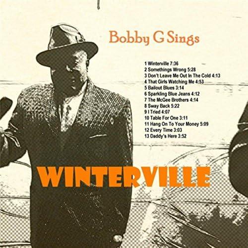 Bobby G