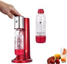 Machine à Soda, Soda Machine, Machine à Soda à Domicile, Votre Propre Machine à Eau Seltzer avec Fonction De ContrôLe De L...