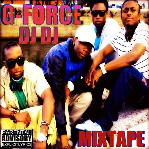 G-Force Mixtape
