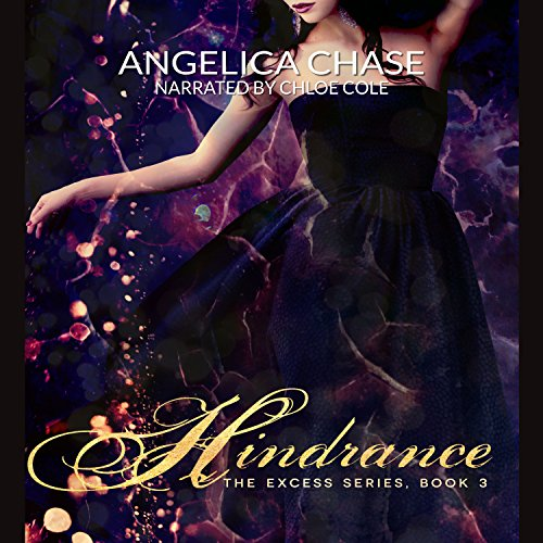 Hindrance audiobook cover art
