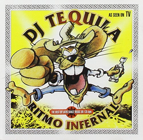 Ritmo Infernal by DJ Tequila