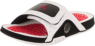 Jordan Nike Men's Hydro XIII Retro Slide White 684915-106