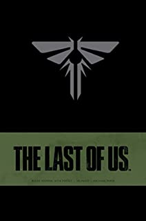 The Last of Us Hardcover Ruled Journal (Insights Journals)