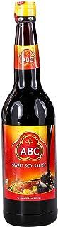 ABC Sweet Sauce, 620 g,5211