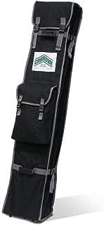 Caravan Canopy 10 X 10-Feet Bag, Black