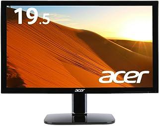 Acer ディスプレイ モニター AlphaLine  K202HQLAbd 19.5インチ 5ms