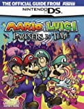 Official Nintendo Mario & Luigi - Partners In Time Player's Guide