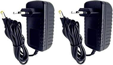w//Barrel Round Plug UpBright 12V AC//DC Adapter Replacement for XP Power AED100US12 AZS3828 CWT PAC100F PAC100 F PAC 100F XPPOWER DC12V 8330mA 12VDC 8.33A 100W 12.0V Power Supply Cord Cable Charger