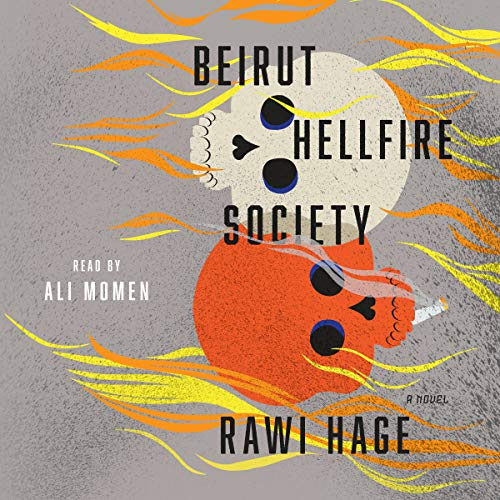 Beirut Hellfire Society cover art