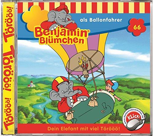 Folge 66: Benjamin als Ballonfahrer