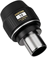 Pentax 70515 SMC-XW 14 1.25-Inch Eyepiece for Telescopes and Pentax Spotting Scopes