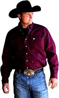 cinch cowboy shirts