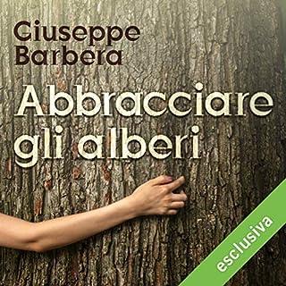Abbracciare gli alberi cover art