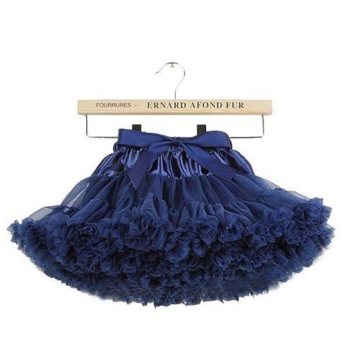 storeo by Girls  Laye Ruffle Tulle Ballet Tutu Skirt 35668ce69eee