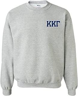 sorority crest sweatshirts