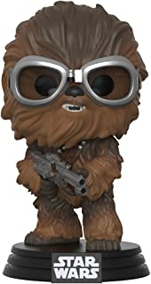 Funko POP! Star Wars: Solo - Chewbacca