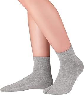 Knitido, Traditionals Tabi Ankle | Calcetines japoneses tabi en algodón, cortos