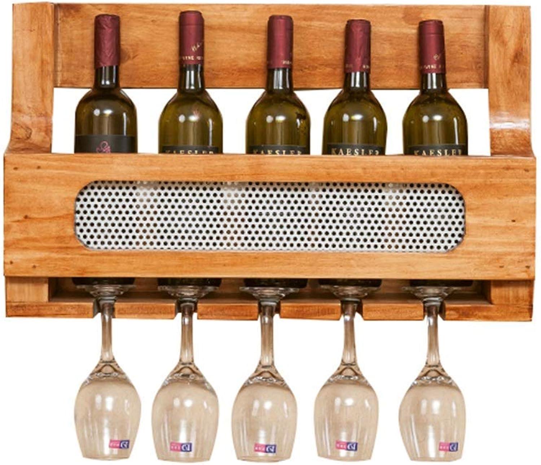 Botelleros Utensilios de bar ZHAS Adornos de Estante de Vino de Hierro/superpuesta Vino Rack/Estante de Vino de Estilo Europeo/Moda Creativa decoración Bar-B