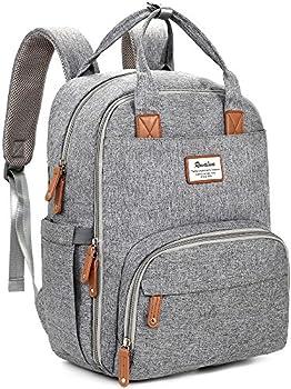 Ruvalino Multifunction Travel Back Pack