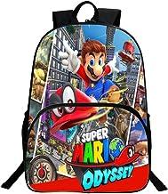 Amazon.es: mochilas mario bros