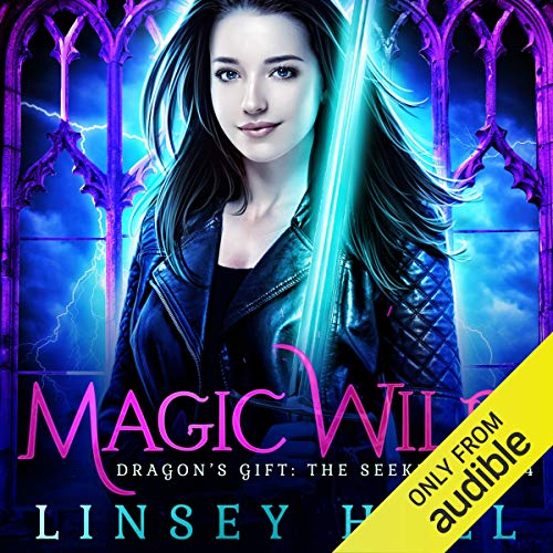 Magic Wild cover art
