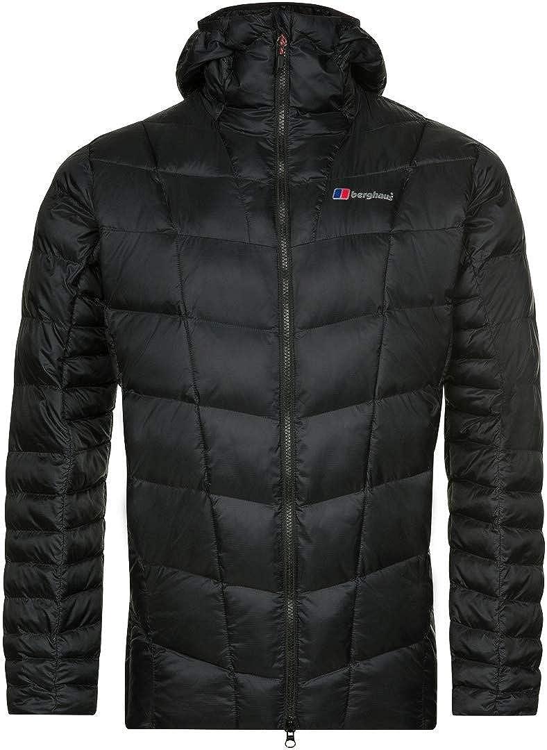 Berghaus Men's Nunat Sales Quantity limited Mountain Black Reflect Jacket