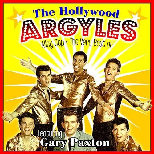 The Hollywood Argyles