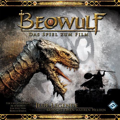 Heidelberger HE129 - Beowulf: Das Spiel zum Film