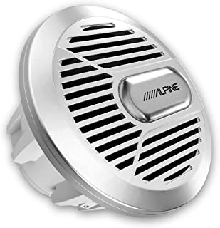 Alpine SWR-M100 Boost Your Bass Aboard