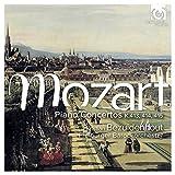 Freiburger Barockorch.: Klavierkonzerte KV 413-415 (Audio CD)